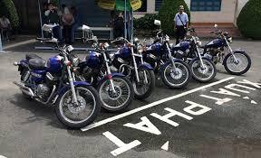 Thi bằng lái xe mô tô a2 Đà Nẵng
