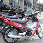 Thi Bằng Lái Xe Máy Thủ Thừa Long An